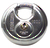 Click to swap image: Non-Rekeyable Shielded Shackle Padlocks SS Disc Type