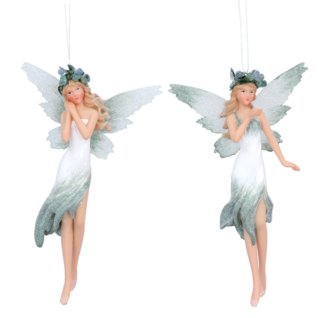 Resin Sage Fairy 15cm image 0