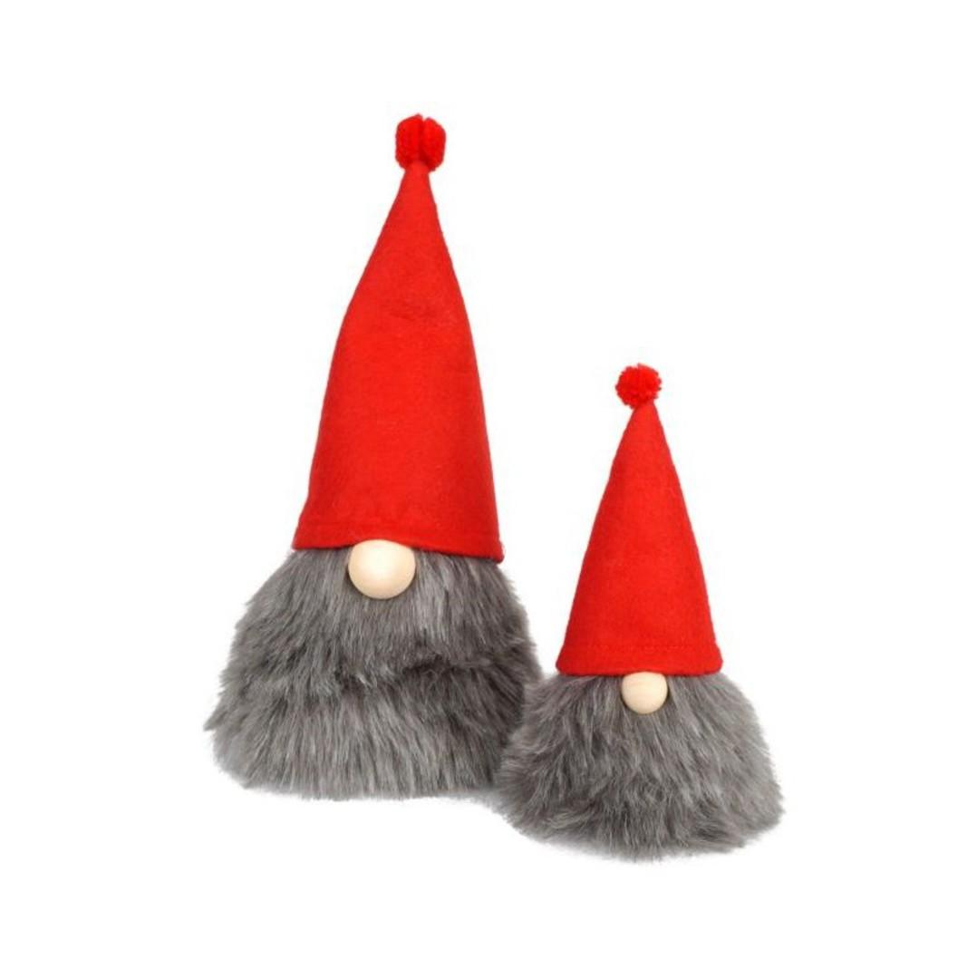 Plush Santa Viking image 0
