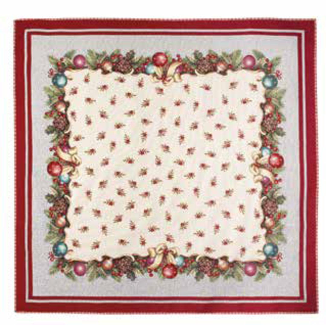 Bauble Table Runner 45 x140cm image 0