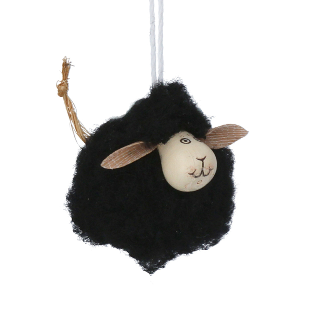 Wood and Wood Black Sheep image 0