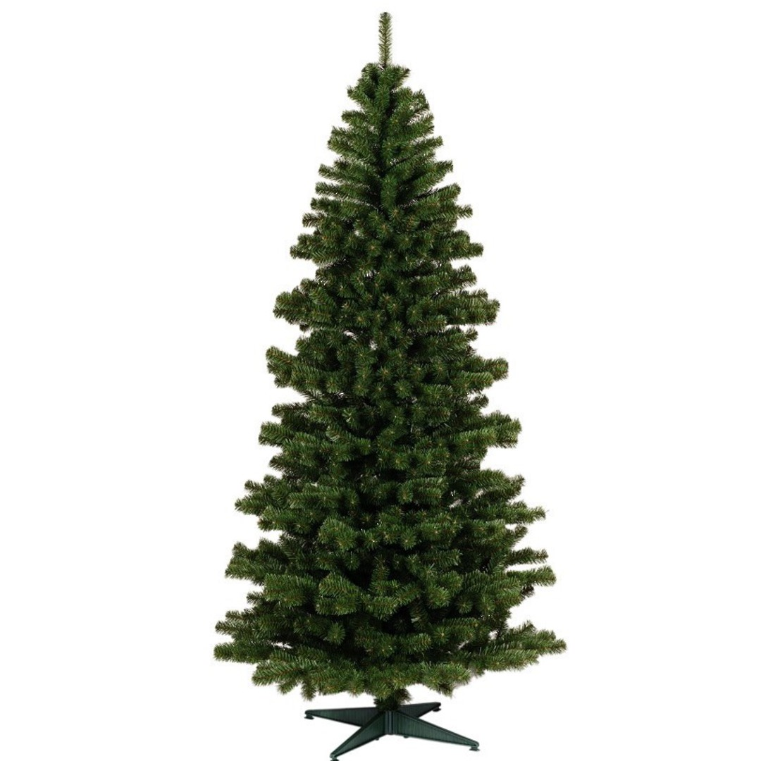 Smart Line Christmas Tree 7ft image 0