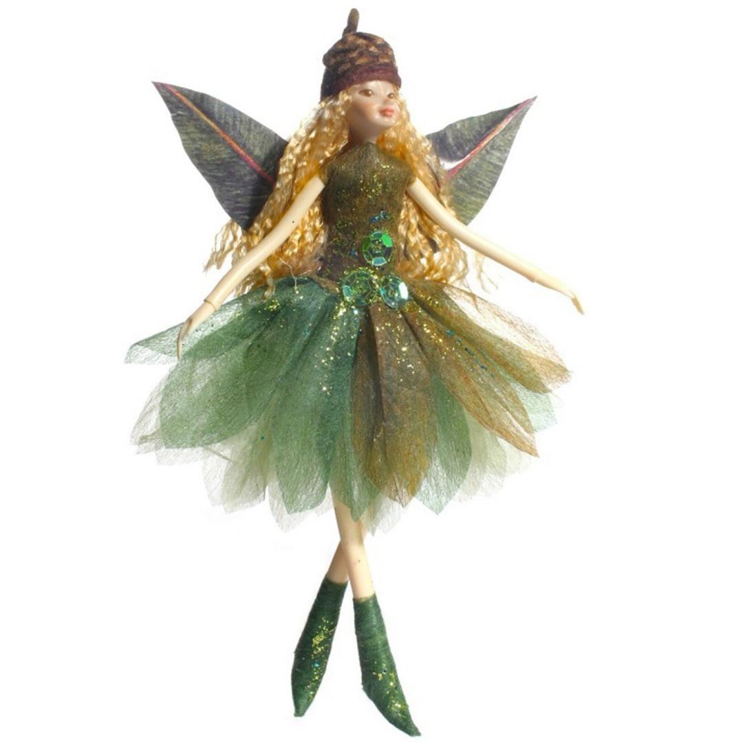 NZ Fairy, Gumnut 13cm image 0