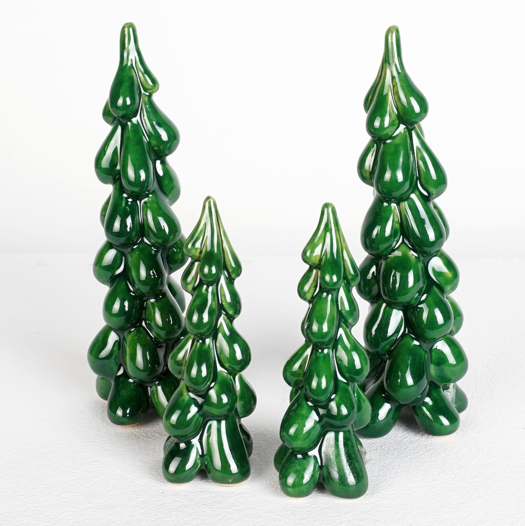 Ceramic Christmas Tree image 0