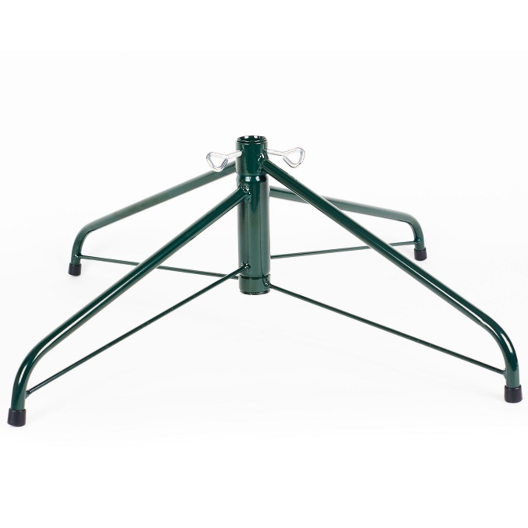 Metal Artificial Christmas Tree Stand Only image 0