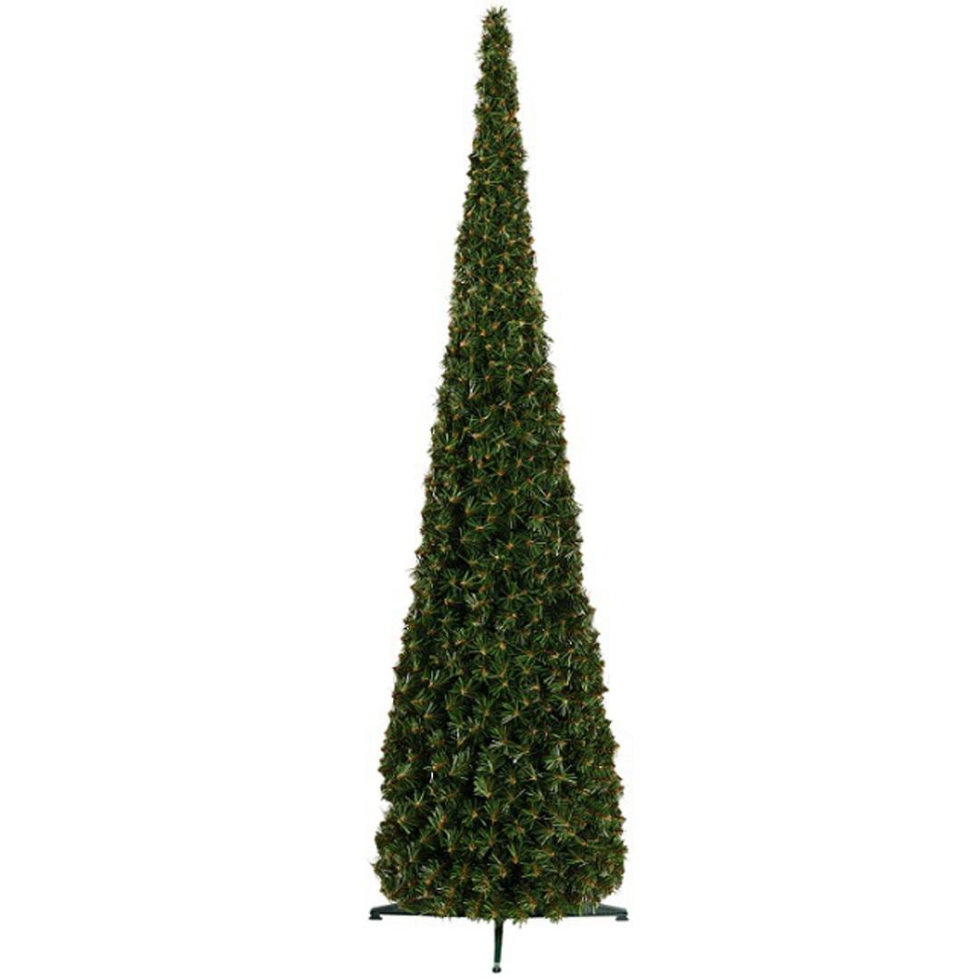 Cone Christmas Tree 1.8mtr image 0