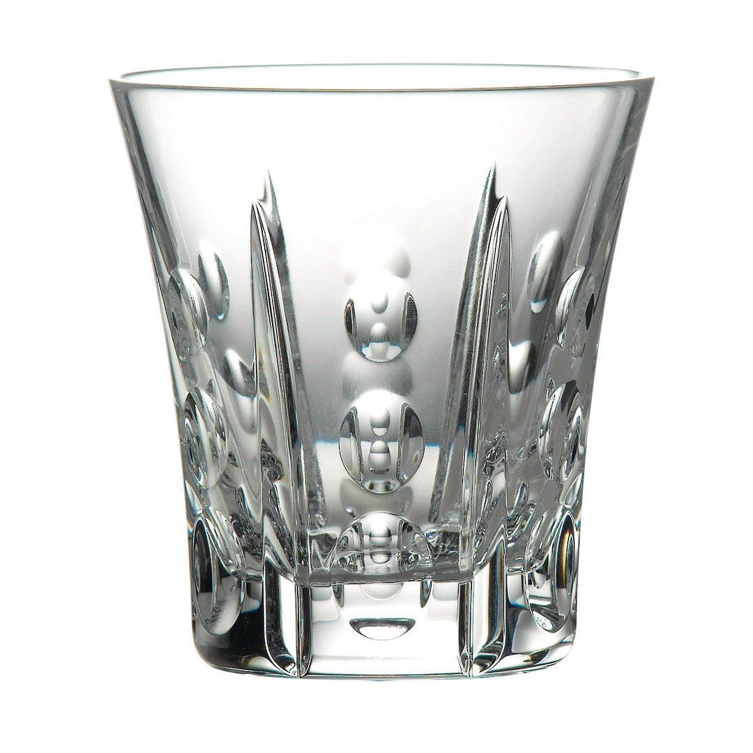 Wedgwood Annual Crystal Tumbler 2018, Harvest. 1st in Series image 0