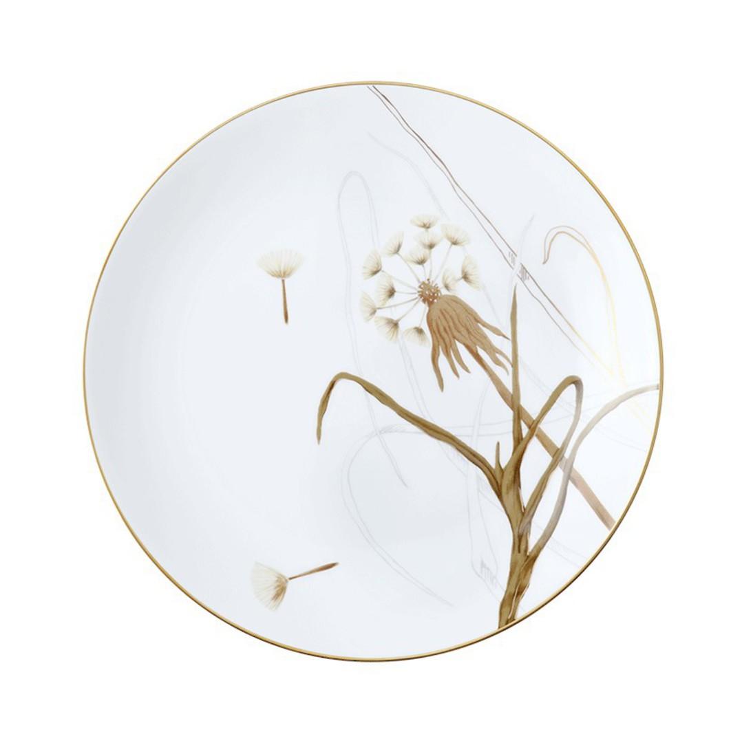 Flora Dandelion Plate 22cm image 0