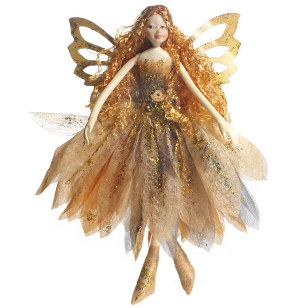 NZ Fairy, Gold Dust 13cm image 0
