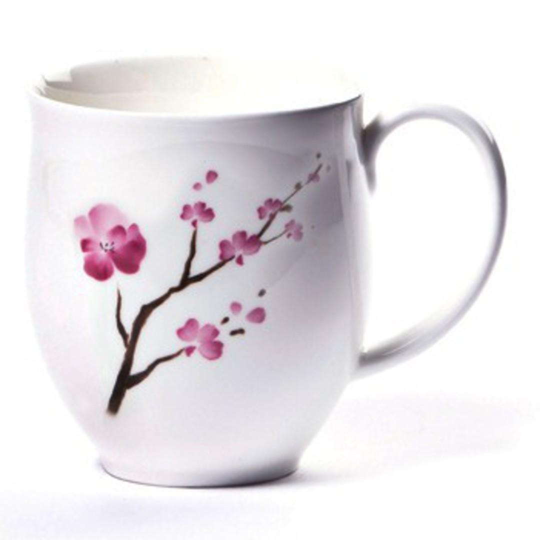 Cherry Blossom Mug image 0