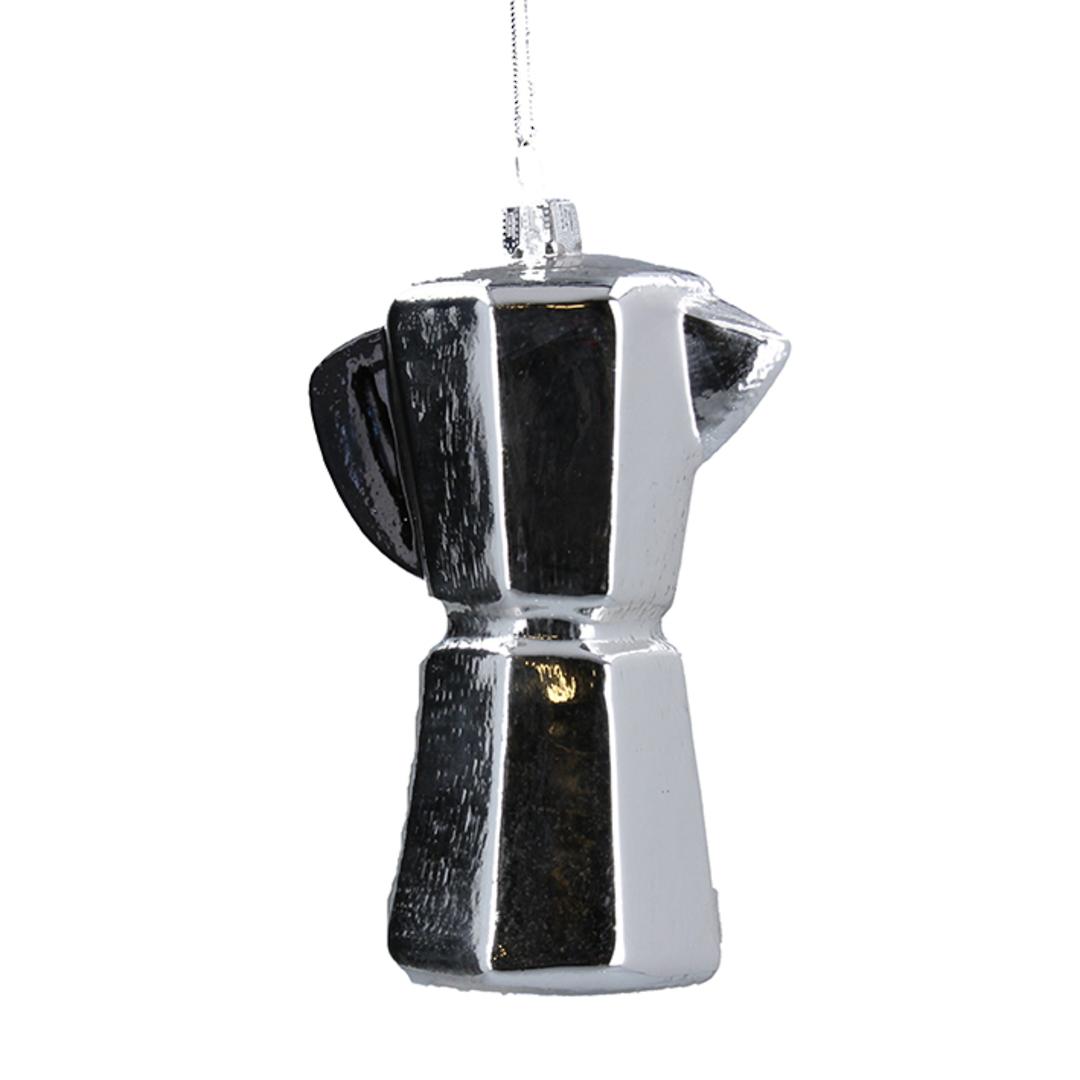Glass Coffee Pot 10cm image 0
