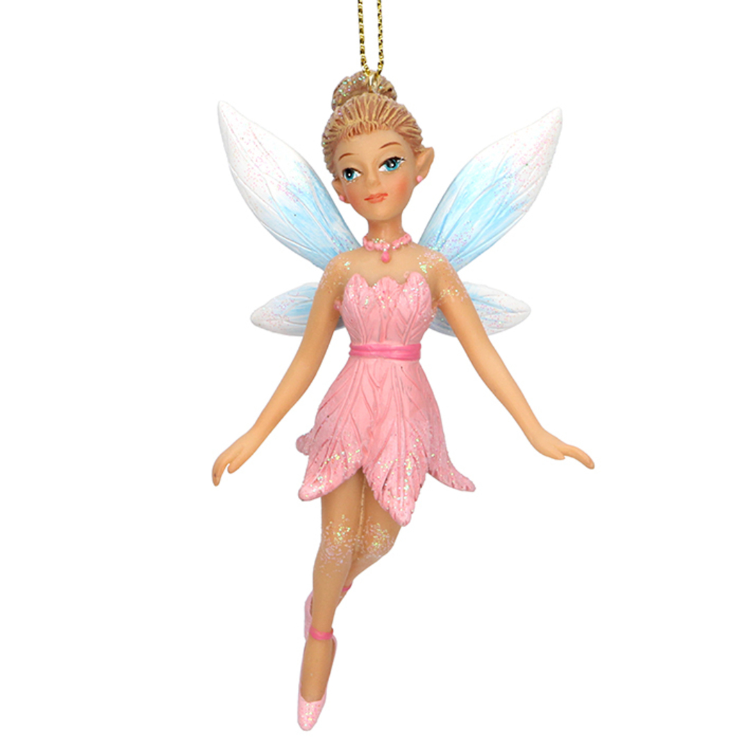 Resin Tinkerbell 12cm SOLD OUT image 0
