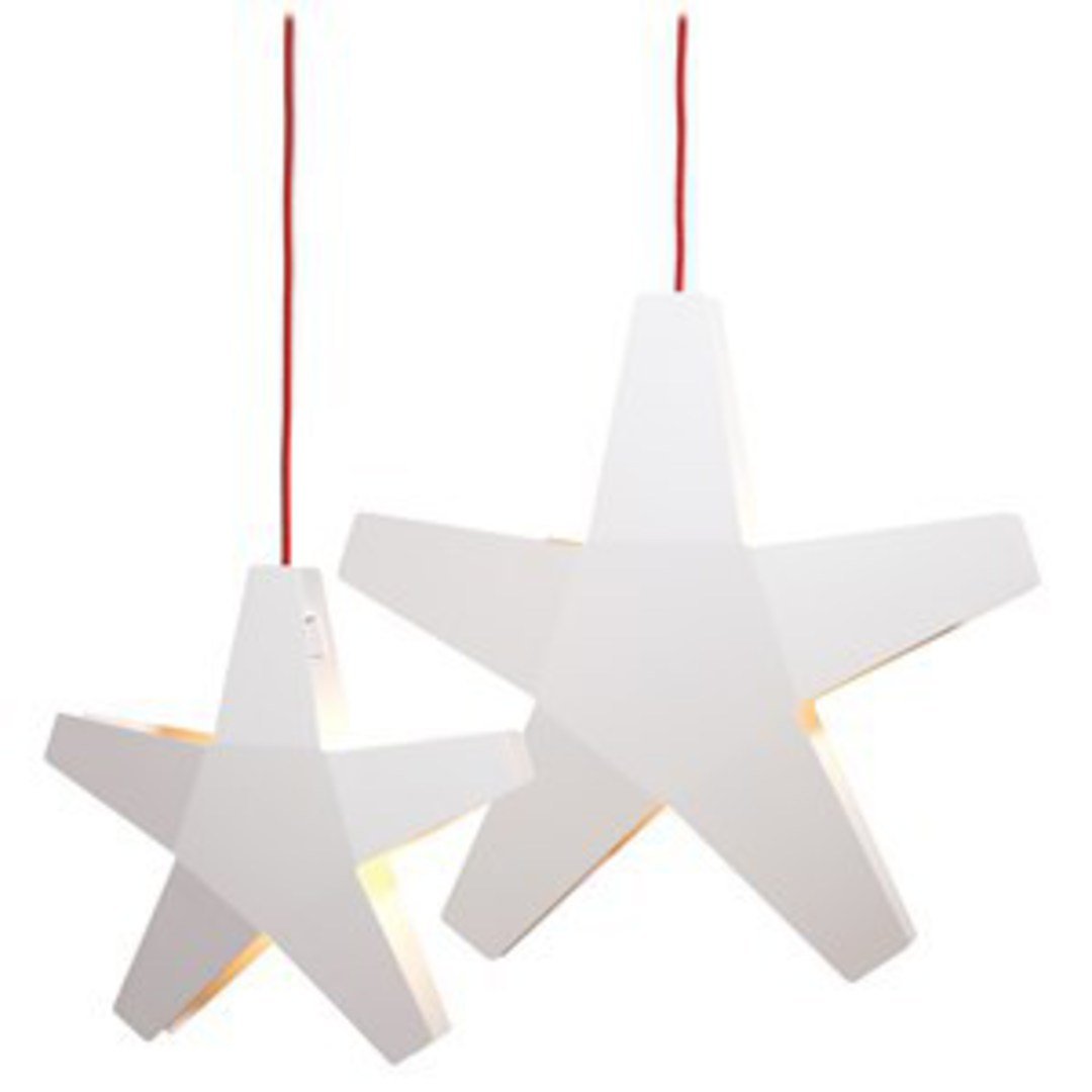 Swedish Starlight Hanging Lamp 60cm image 0