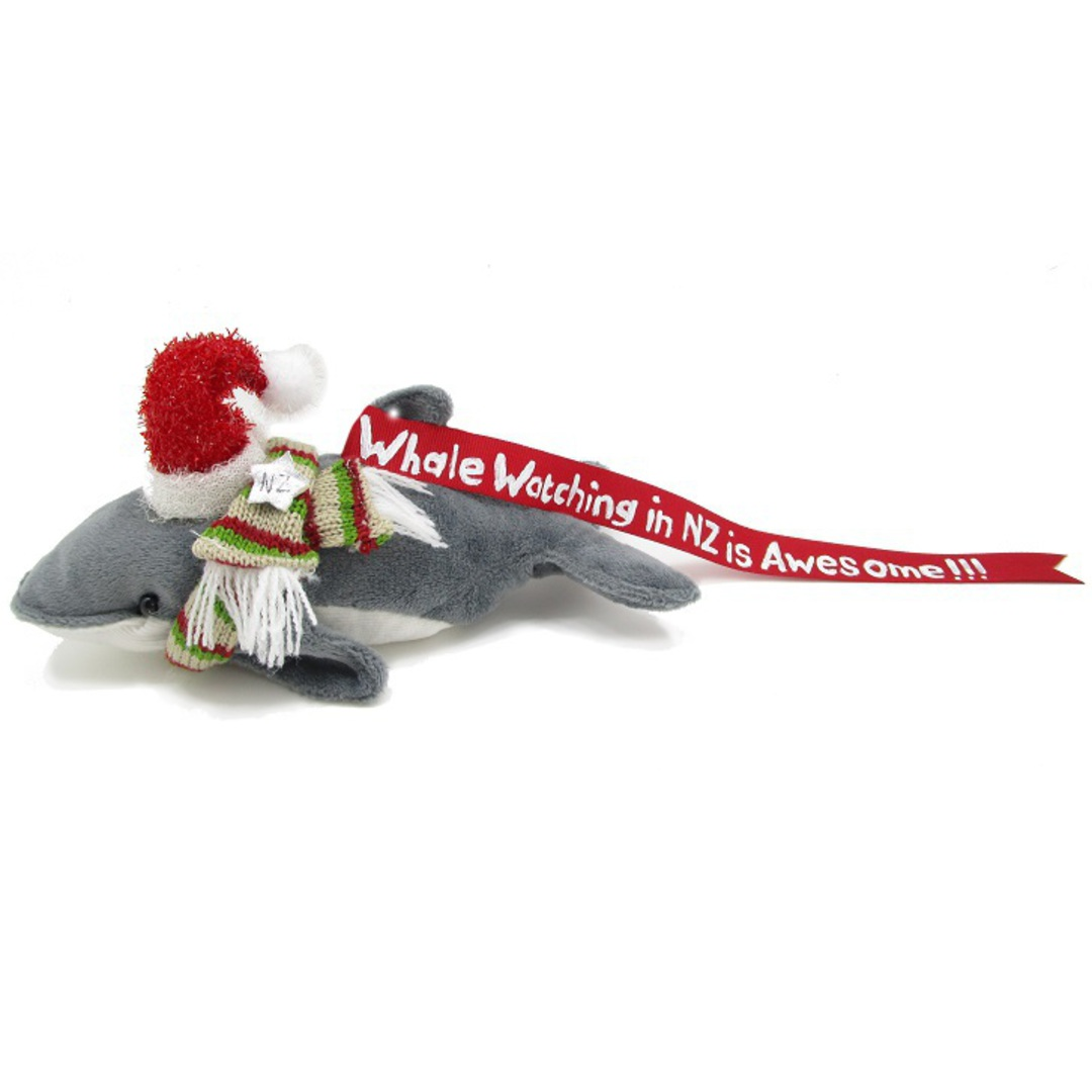 Iconic Hanging Whale image 0
