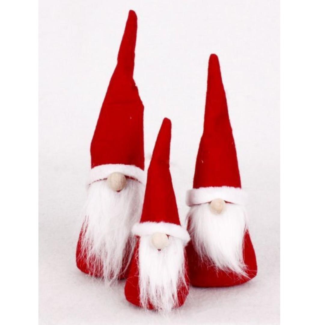 Mini Simply Santa image 0