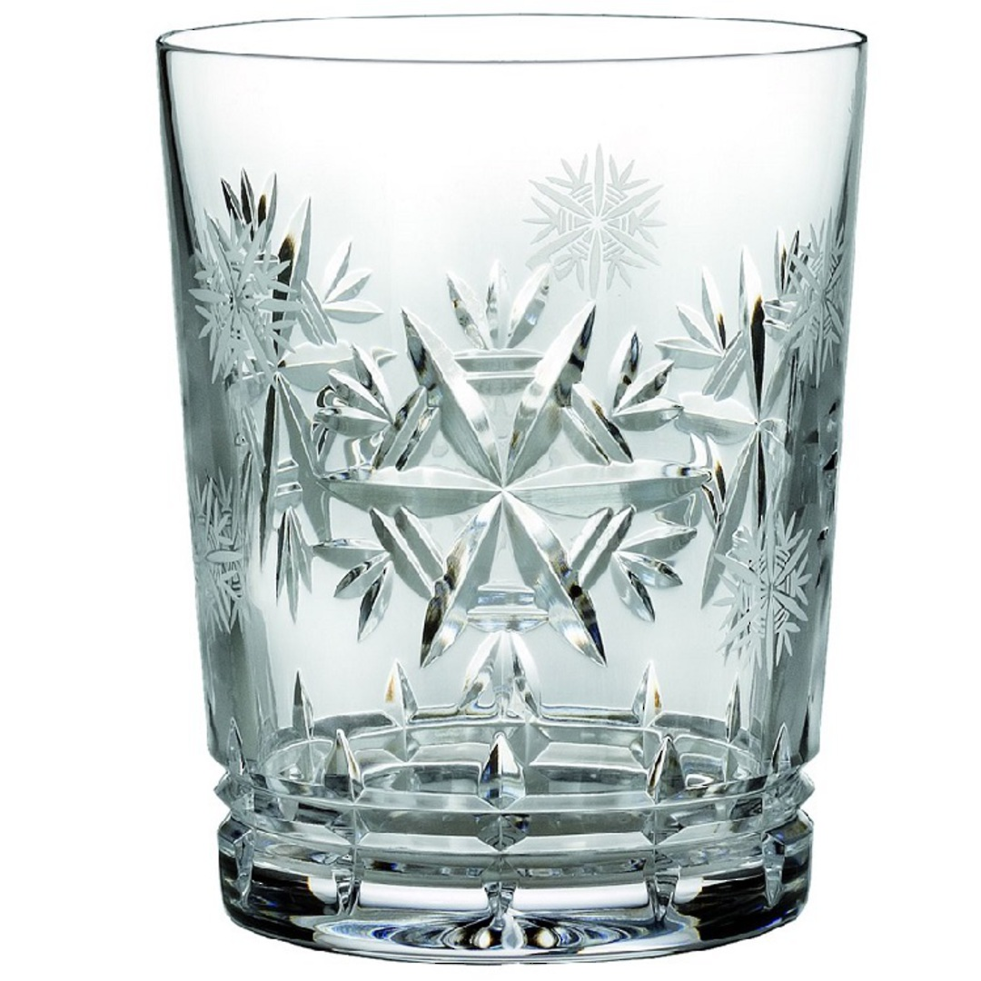 Waterford Snowflake Wishes, Clear DOF, 2015 image 0