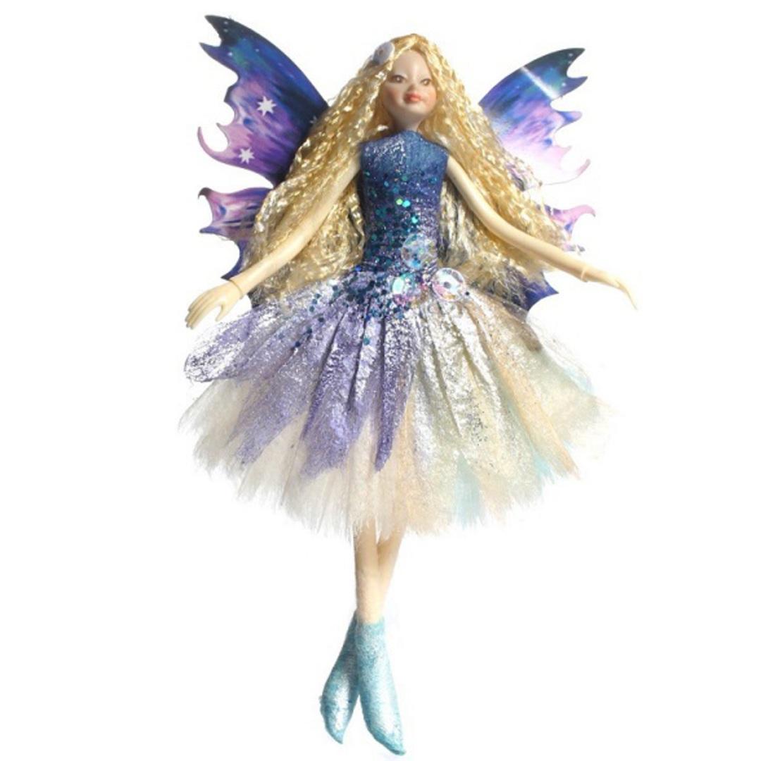 NZ Fairy, Matariki 13cm image 0