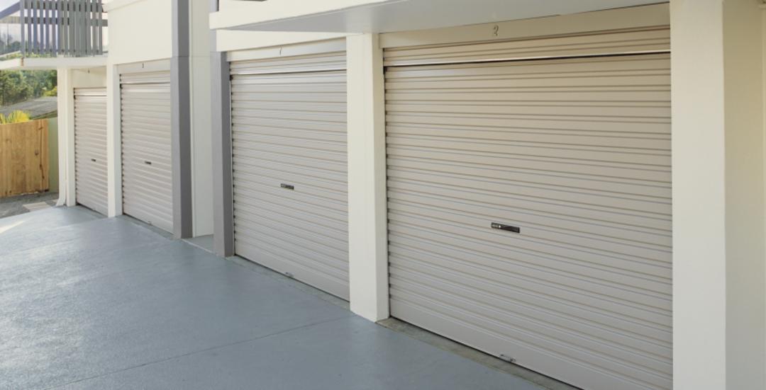 Flex-A-Door image 0