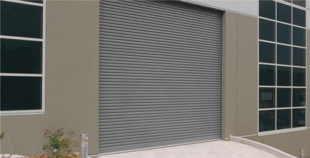 C Series Roller Door image 0