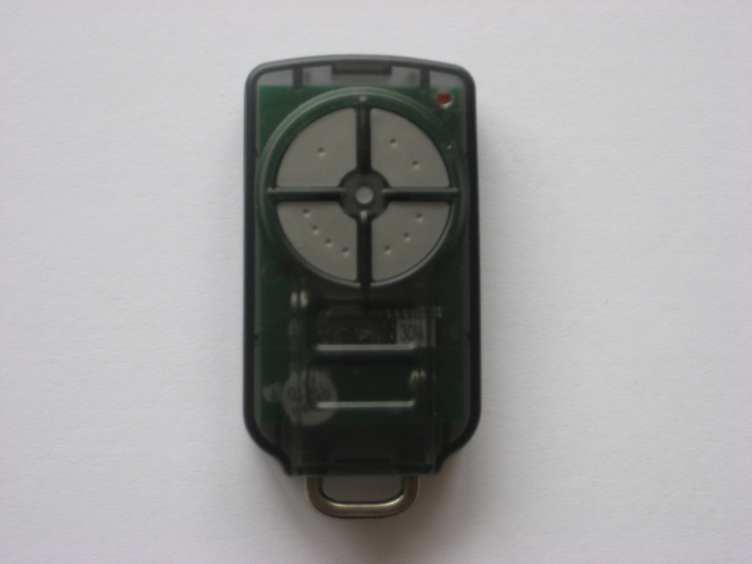 GDO Series Garage Door Remote image 0