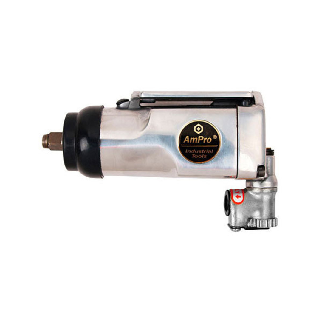 """Ampro Impact Wrench 3/8""""Dr image 0"""