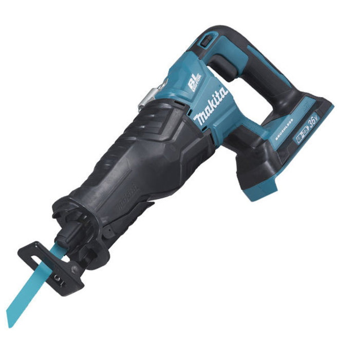Makita DJR360ZK 18Vx2 Brushless Recip Saw skin image 0