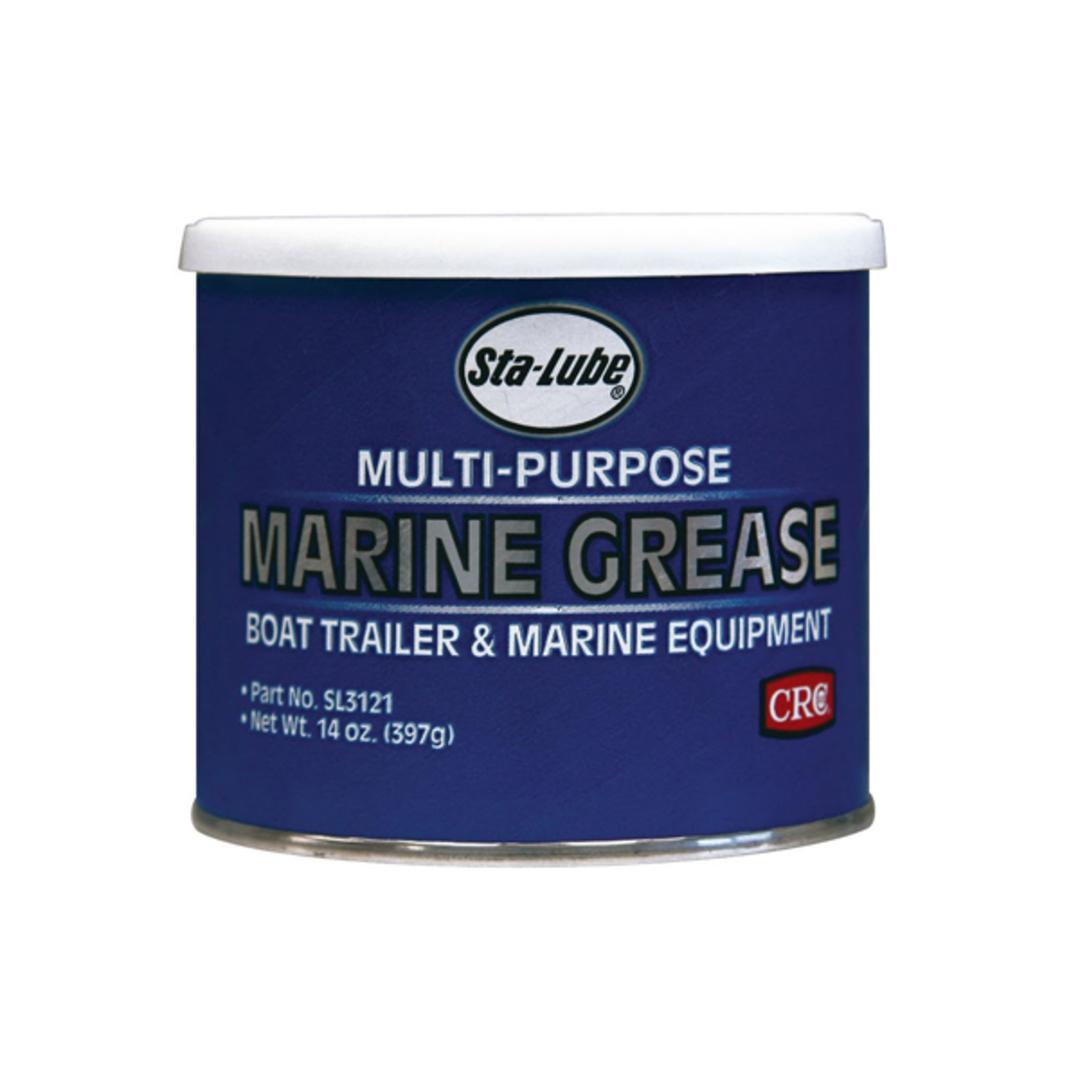 Grease Marine 397gm CRC image 0