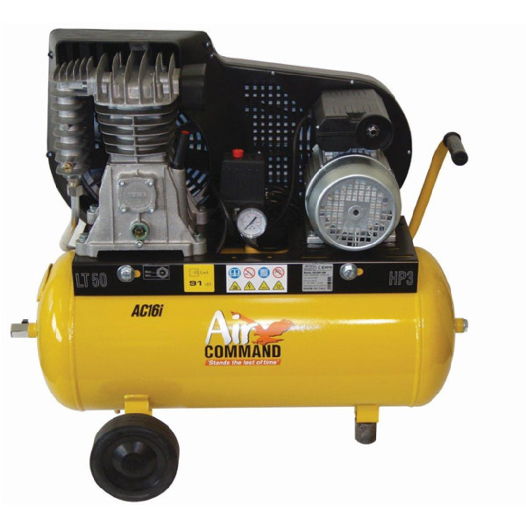 Air Command Compressor 16cfm image 0