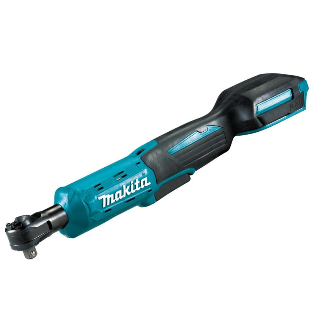 """Makita DWR180Z 18V 3/8""""- 1/4"""" Sq. Drive Ratchet Wrench Skin image 0"""