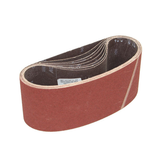 Norton Portable Cloth Belts 533x75mm image 0