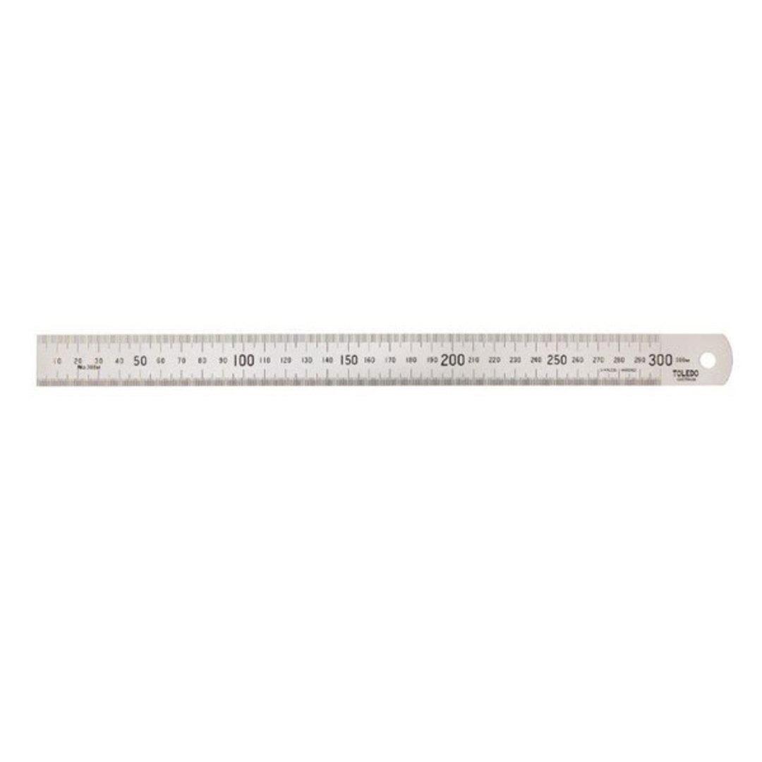 Toledo Ruler 300mm image 0