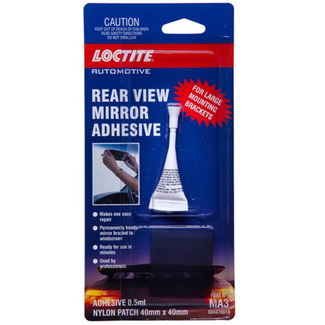 Loctite Rear Mirror Adhesive MA2 11067 image 0