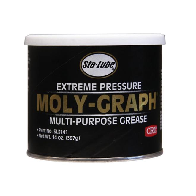Grease Multi-Purpose 397gm CRC image 0