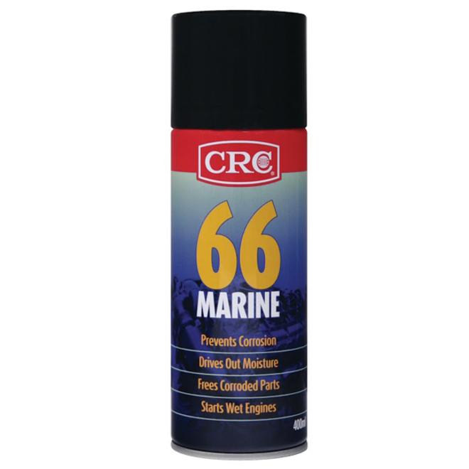 Lubricant Marine 66 250g CRC image 0