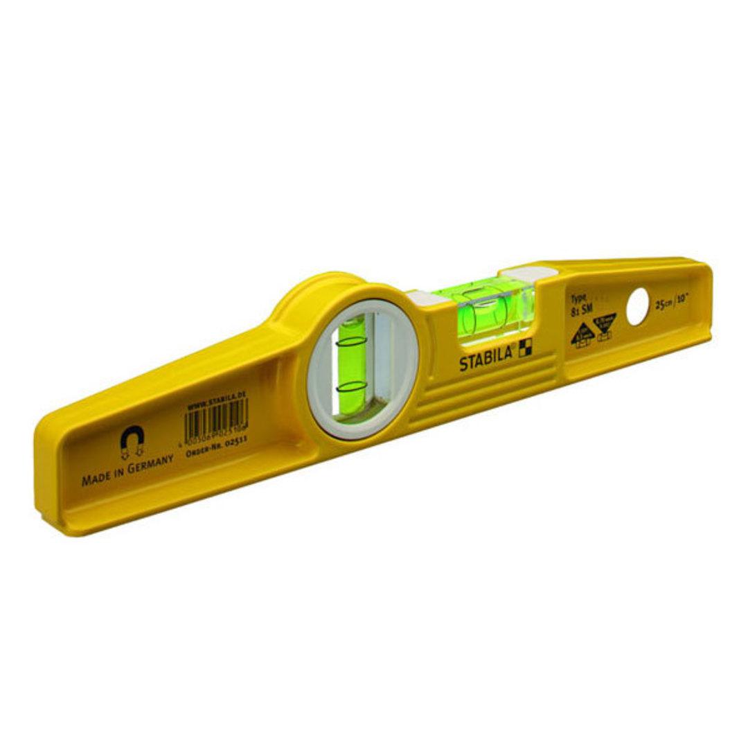 Stabila Scaffolders Level image 0