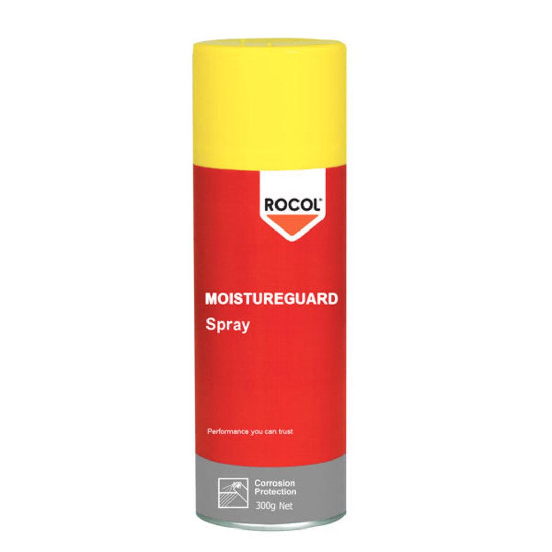 Rocol Moisture Guard Spray 300g image 0