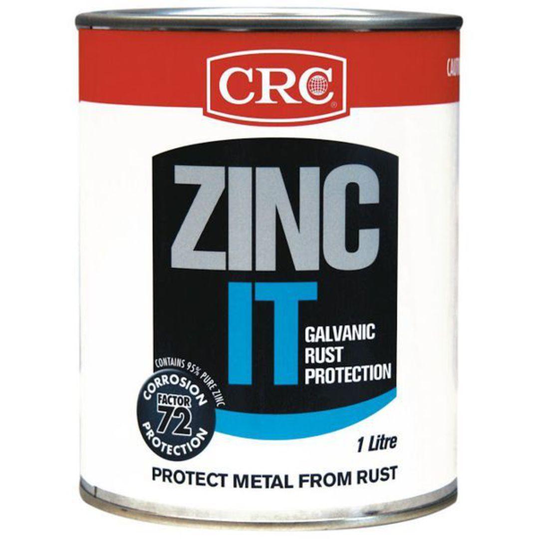 Zinc It 1L CRC image 0