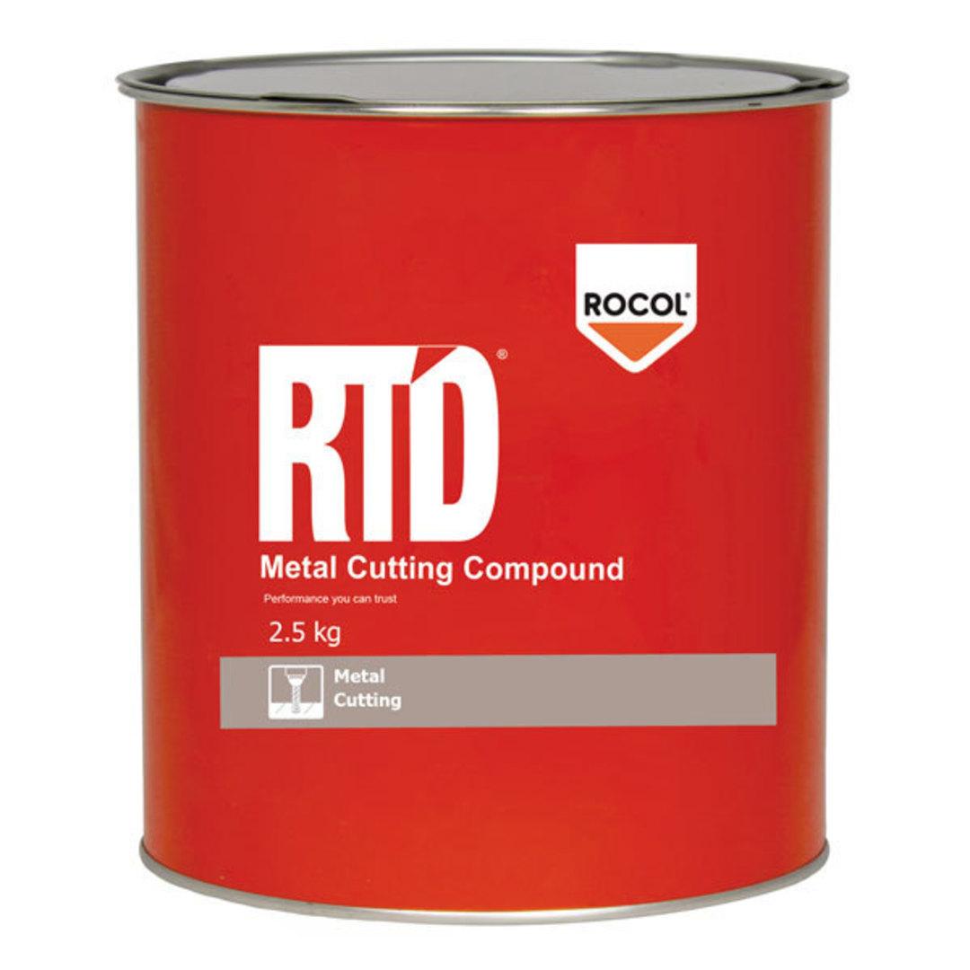 Rocol RTD Compound 2.5kg image 0