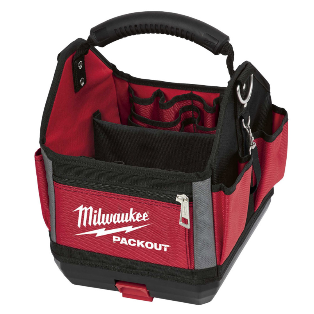 Milwaukee PACKOUT 250mm Tote image 0