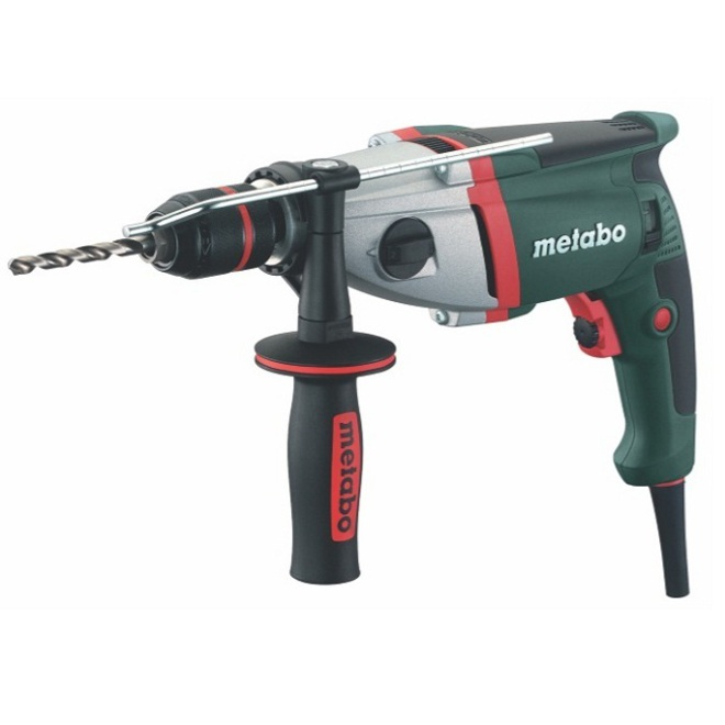 Metabo Impact Drill -  SBE 751 image 0