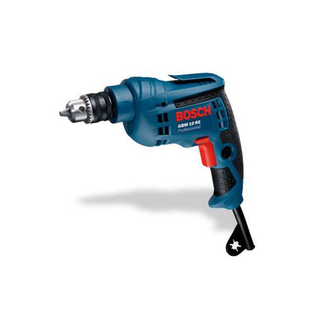 Bosch 10mm Drill VSR - GBM 10 RE image 0