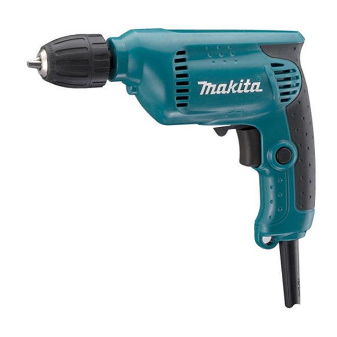 Makita 10mm Drill VS - 6413 image 0