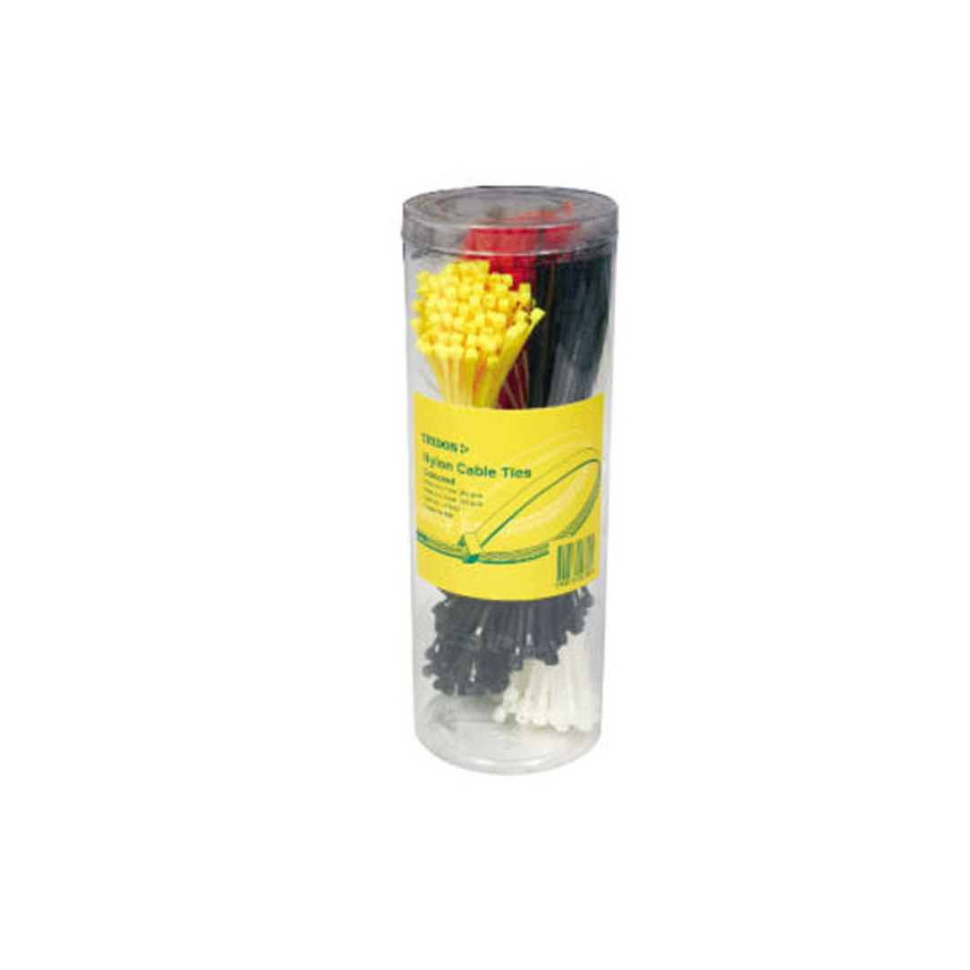 Tridon Cable Ties Asstorted  500 pack image 0