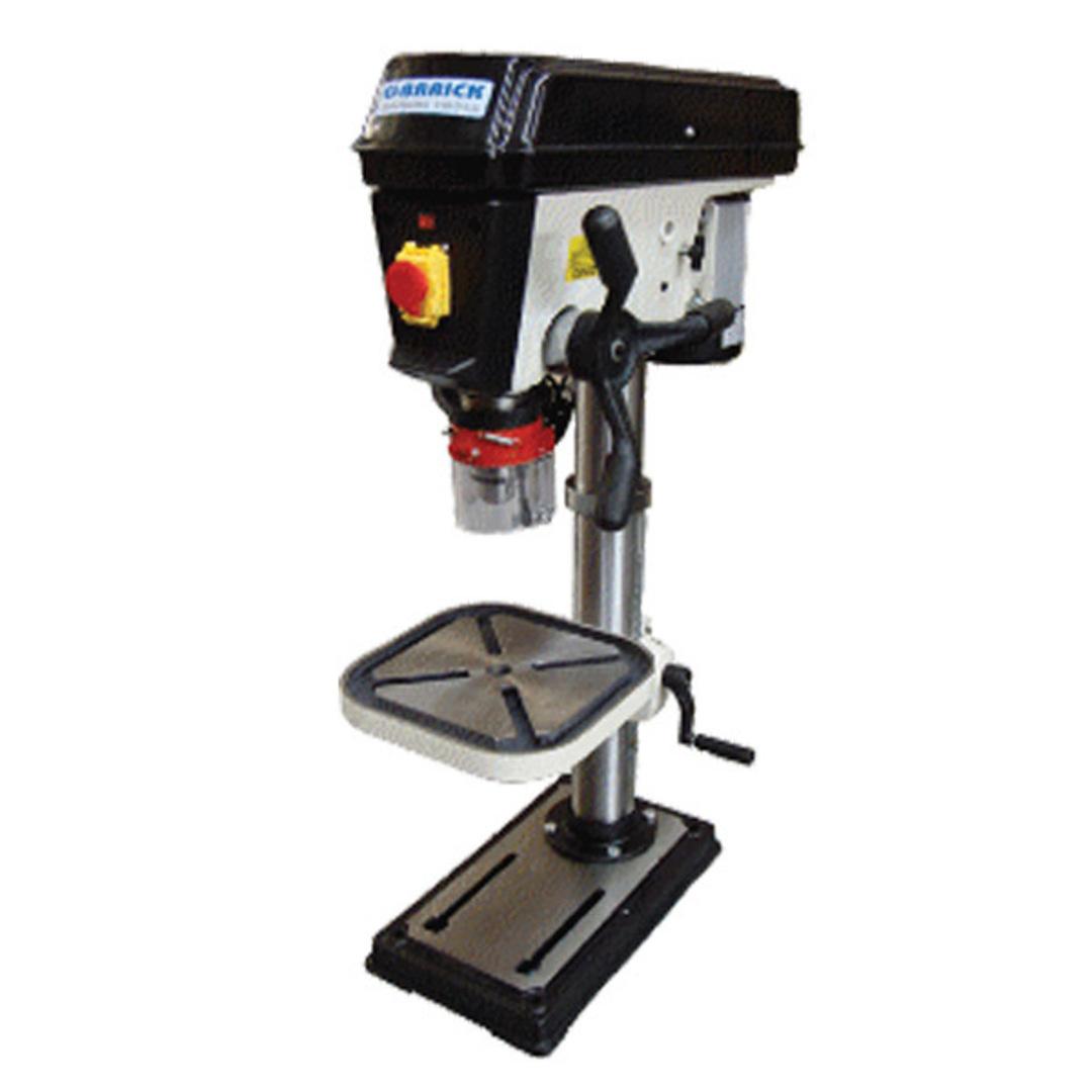 Bramley Drill Press Bench DB20  20mm image 0