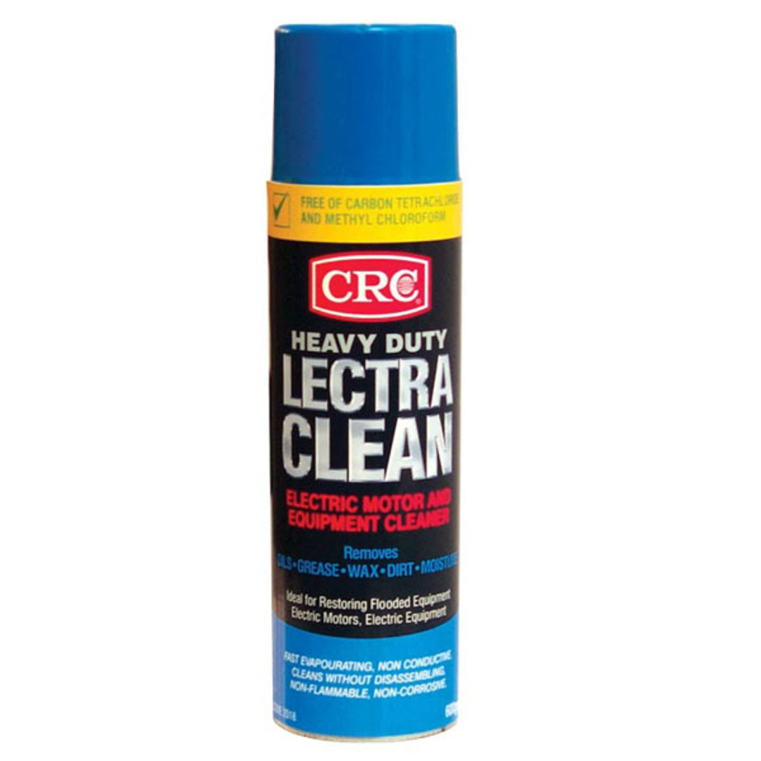 Electra Clean 400g CRC image 0