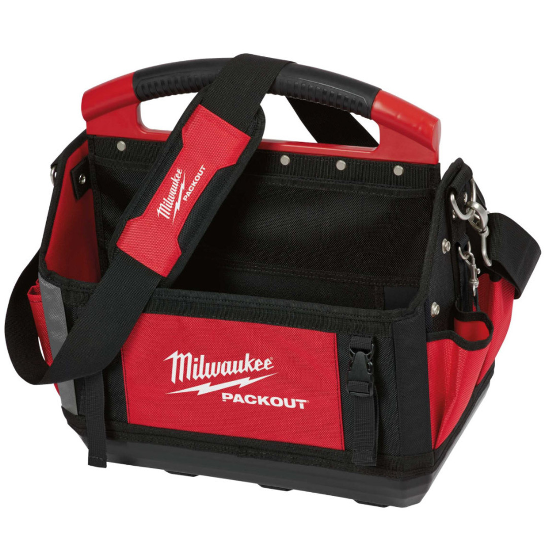 Milwaukee PACKOUT 380mm Tote image 0