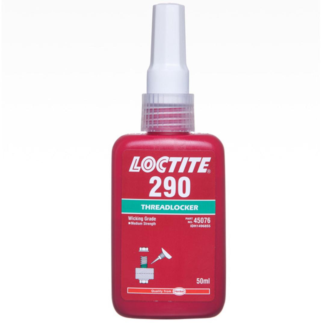 Loctite Threadlocker Med 50ml image 0