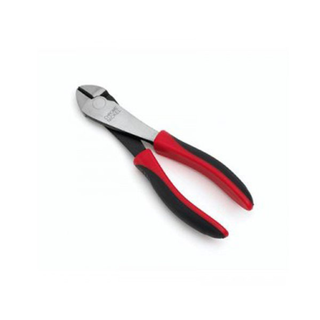 "Powerbuilt 175mm/7"" Diagonal Plier image 0"
