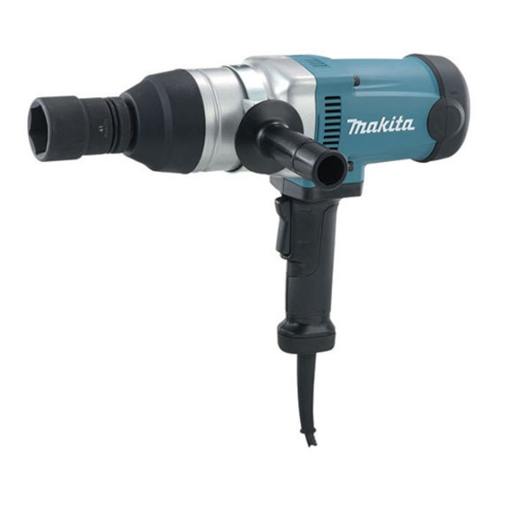 "Makita 1""dr Impact Wrench 1000Nm - TW1000 image 0"