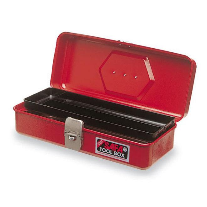 Safa Toolbox Medium 1 Liftout Tray image 0